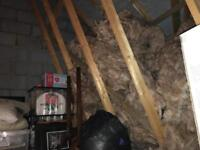 Lots of Insulation FREE TO COLLECT