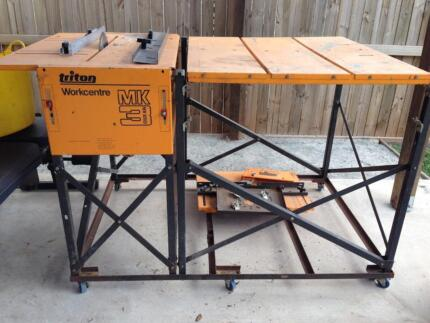 Triton Work Bench 28 Images Triton In Queensland Tools
