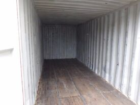 Container / Storage To Let Woodstock Way Thirsk Industrial Estate Thirsk North Yorkshire YO7 3TF