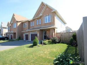 $357,900 - Townhouse for sale in Orléans