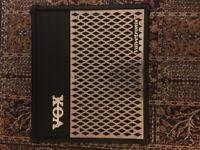 Vox Valvetronix VT15 15w Guitar AMP