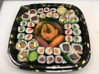 Immediate Start, Sushi Staff Required in Supermarket NW3
