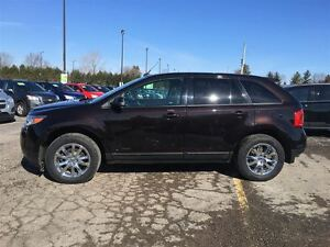 2013 Ford Edge SEL/NAVI/PANO ROOF