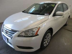 2014 Nissan Sentra 1.8 SV- BLUETOOTH! ONLY 59K! SAVE!