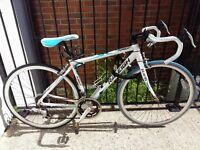 Raleigh 19inch Road Bike