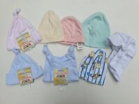 Wholesale Job Lot New Baby 2500+ Items Accessories Hats, Gloves, Mitte