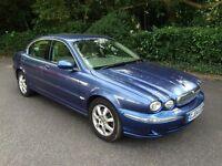 Jaguar x type cheep diesel