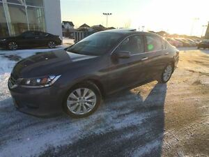 2015 Honda Accord EX-L*CUIRE*TOIT*MAG*CAMERA