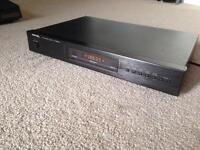 Rotel RT-990BX Top Of The Line Digital FM Hifi Tuner