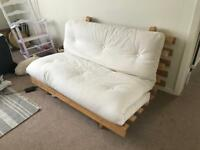 Futon Sofa Bed, Double