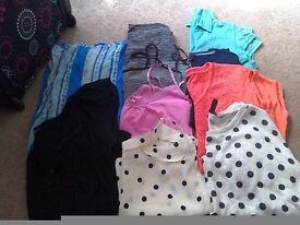 Ladies summer size 12 bundle