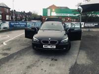 BMW 520d SE (LCI) Model Full dealership History Only 122000 milage HPI Clear immaculate condition