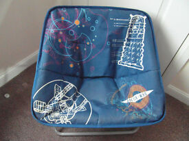 Doctor Who Folding Child's Chair