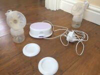 Philips AVENT Comfort Electric Breast Pump