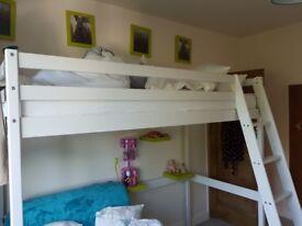 High sleeper bed £100 ono.