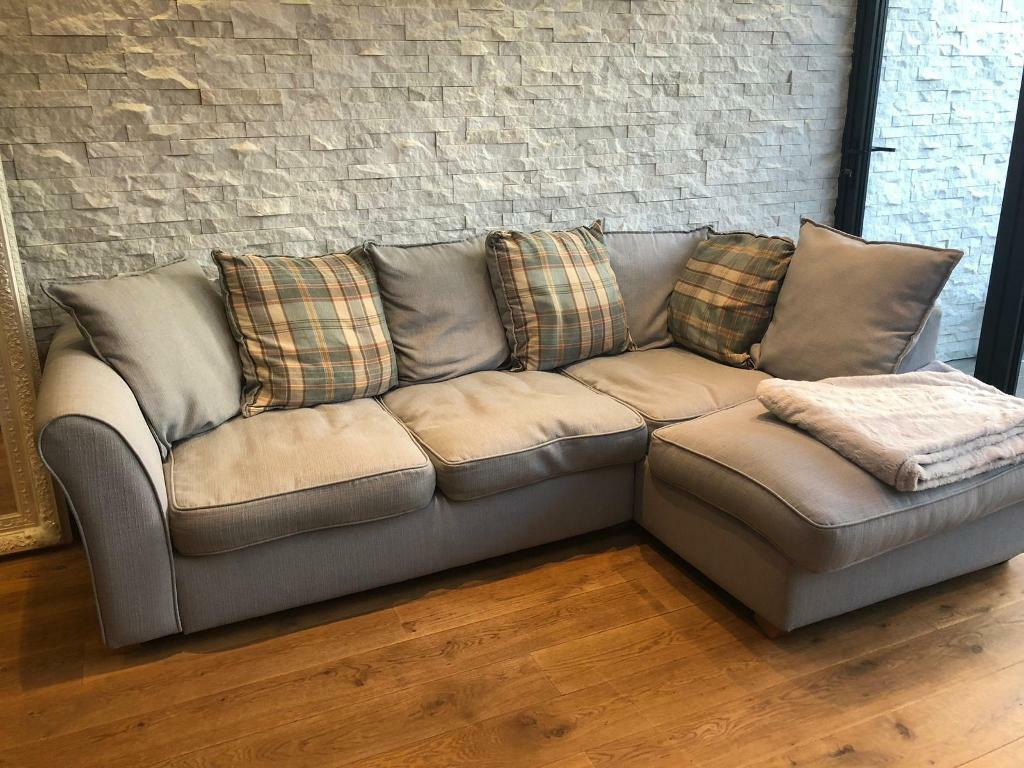 Corner Sofa For Great Condition