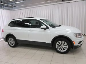 2018 Volkswagen Tiguan NOW THAT'S A DEAL!! TSI 4MOTION AWD TURBO