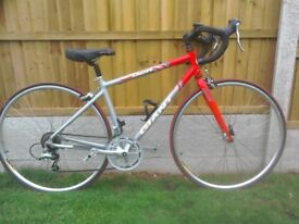 Giant OCR compact road bike, frame size S