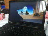 "Lenovo 15.6"" laptop for sale"