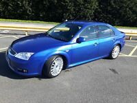2007 Ford Mondeo ST 2.2 TDCI