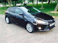 2011 Ford Focus 1.6 tdci zetec like new not Fiesta Jetta 306