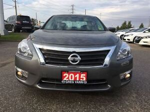 2015 Nissan Altima 2.5 Cambridge Kitchener Area image 9