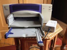 Printer - HP Deskjet 832c