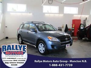 2012 Toyota RAV4 4x4! Alloy! Heated! Save!