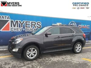 2016 Chevrolet Equinox LT, NAVIGATION, SUNROOF, POWER LIFTGATE,