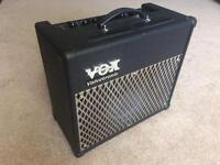 Vox AD30VT Guitar Amp