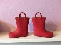 Mothercare Kids Wellies