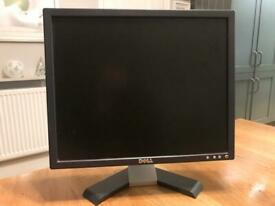 Dell 19inch LCD monitor