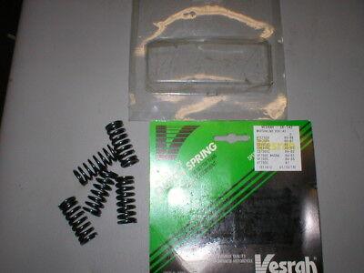 Vesrah SK-142 Clutch Springs Honda 250R TRX250R TRX 250R CB 550 650 700 Magna