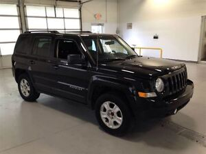2014 Jeep Patriot NORTH EDITION| 4WD| HEATED SEATS| CRUISE CONTR Cambridge Kitchener Area image 9