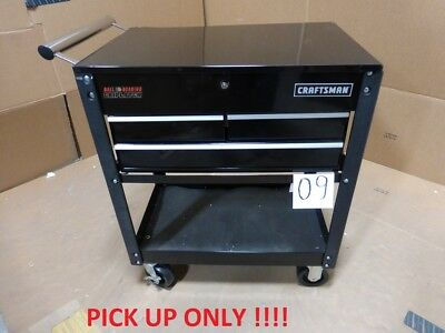 Craftsman 59740 Griplatch Utility Cart Pick Up Only 09
