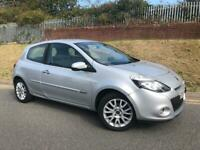 RENAULT CLIO 2010 PETROL 1.2 MANUAL *TOM TOM*