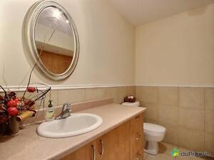 310 000$ - Maison en rangée / de ville à vendre West Island Greater Montréal image 5