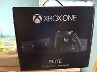 Microsoft Xbox One 1TB Elite Console