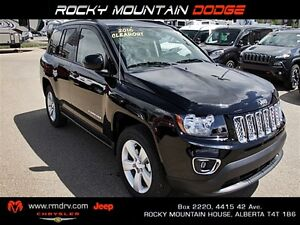 2015 Jeep Compass High Altitude 4x4 / Remote Start / Back Up Cam