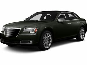 2013 Chrysler 300C LUXURY SERIES