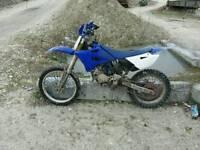 yz 85 2005