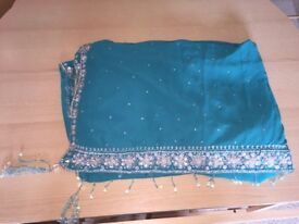 Various Sari's with Blouses - TO BE CLEARED ASAP
