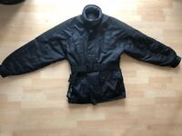 Motorcycle Jacket | Scooter Jacket Bering size Medium (M)