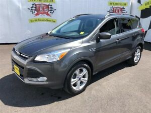2015 Ford Escape SE, Automatic, Heated Seats, 4wd