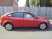 cheap ford focus 57 plate