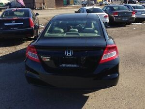 2012 Honda Civic LX (A5) * CAR LOANS THAT FIT YOUR BUDGET London Ontario image 7