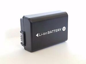 NP-FW50 Li-ion Battery For Sony Alpha