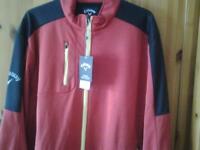callaway golf jacket