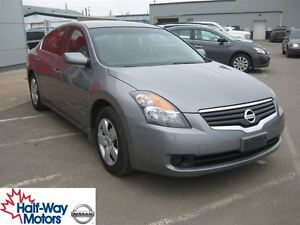 2007 Nissan Altima 2.5 S | Stylish!