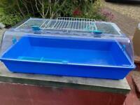 Hamster Cage ZooZone New